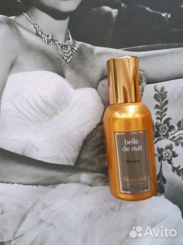 духи Fragonard Belle De Nuit Parfum купить в волгоградской области