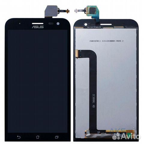 LCD дисплей Asus Zenfone 2 Laser ZE500KL/ZE500KG