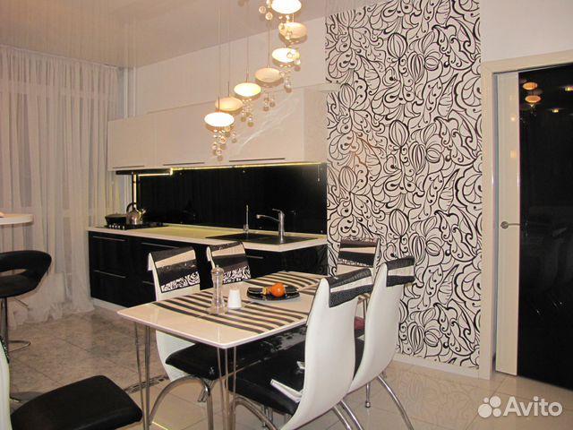 4-к квартира, 96.2 м², 2/3 эт. 89638732813 купить 1