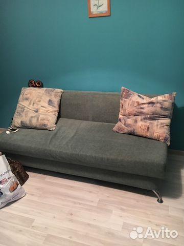 диван кровать книжка купить в москве на Avito объявления на сайте