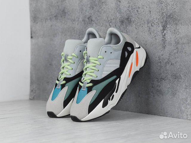 online retailer 0de29 019bf Adidas Yeezy boost 700
