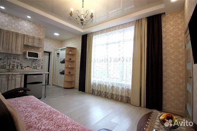 2-к квартира, 35 м², 1/2 эт. купить 5