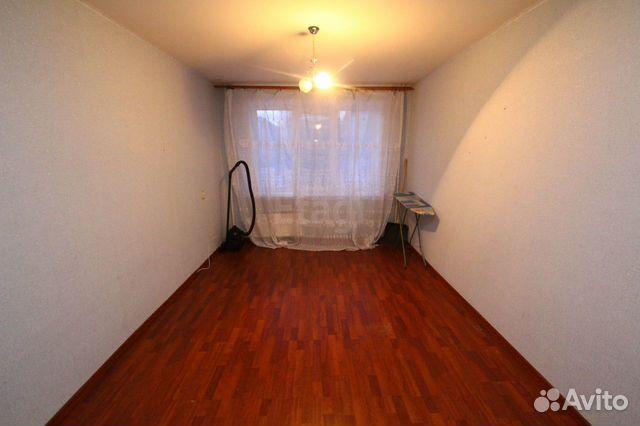 Продается трехкомнатная квартира за 2 400 000 рублей. Паново мкр.,25.