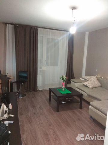 Продается однокомнатная квартира за 3 250 000 рублей. Иркутск, Байкальская улица, 293.