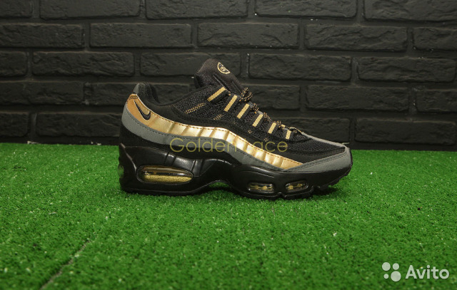outlet store fd156 bc1b1 Nike Air Max 95 35