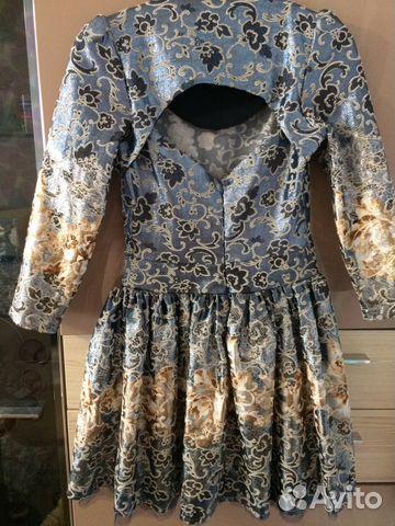 Нарядное платье р.158 89203019229 купить 2