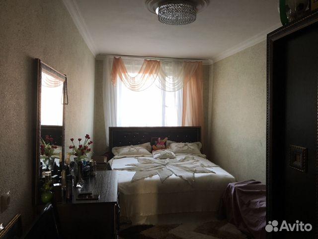 Продается двухкомнатная квартира за 2 100 000 рублей. Чеченская Республика, Грозный, посёлок Мичурина, переулок Леонова, 4.