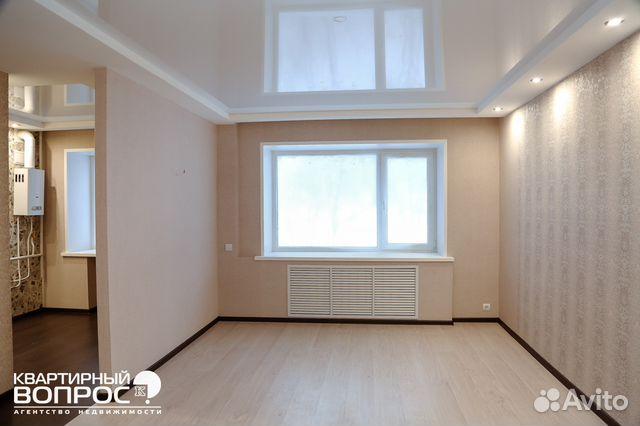Продается однокомнатная квартира за 1 150 000 рублей. Гагарина, 6.