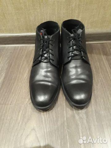 458cd7598 Мужские зимние ботинки Lloyd 42.5 | Festima.Ru - Мониторинг объявлений