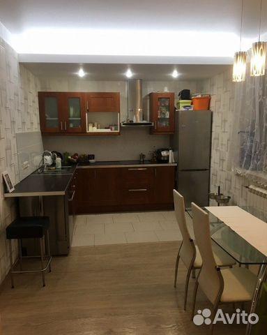 Продается трехкомнатная квартира за 13 650 000 рублей. Санкт-Петербург, проспект Юрия Гагарина, 69к2.