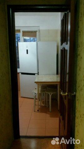 Продается однокомнатная квартира за 1 400 000 рублей. Чеченская Республика, Грозный, улица имени М.Н. Нурбагандова, 23.