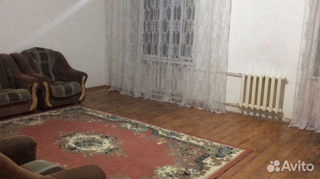 Продается четырехкомнатная квартира за 7 000 000 рублей. Чеченская Республика, Грозный, проспект Махмуда Эсамбаева, 4.