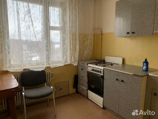 Продается однокомнатная квартира за 1 990 000 рублей. Московская область, городской округ Чехов, деревня Ходаево, 28/1.