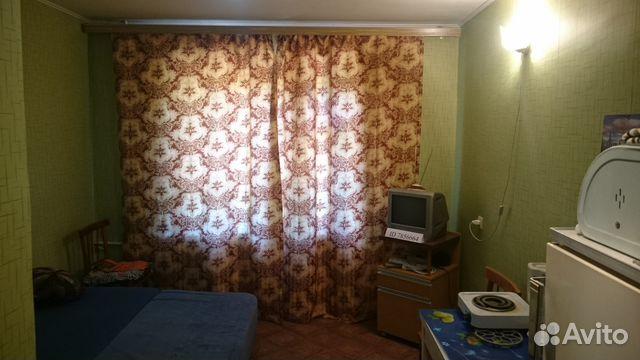 Продается однокомнатная квартира за 599 000 рублей. ул Горная, 13к1.