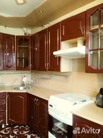 Продается однокомнатная квартира за 3 500 000 рублей. Сургут, Ханты-Мансийский автономный округ, проспект Ленина, 70.