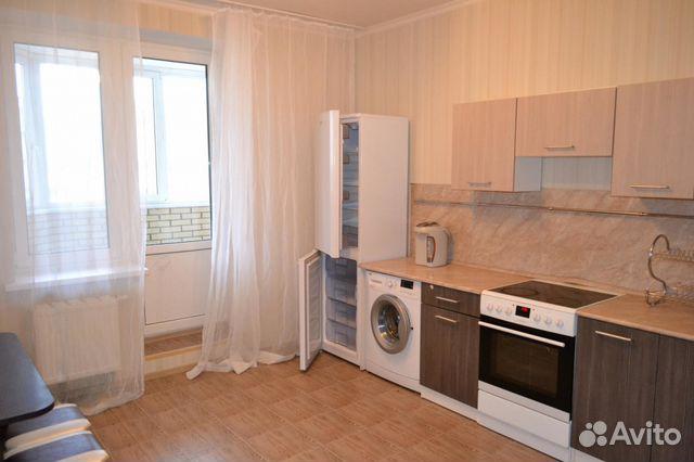 Продается однокомнатная квартира за 3 850 000 рублей. Крымская улица, 4.