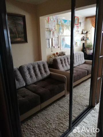 Продается трехкомнатная квартира за 2 550 000 рублей. Омск, Взлётная улица, 3Б.