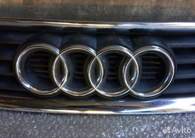 Grille Audi A6 C5 1997-2001