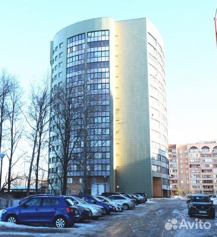 Продается трехкомнатная квартира за 11 000 000 рублей. Московская обл, г Дубна, пр-кт Боголюбова, д 16 к 2.
