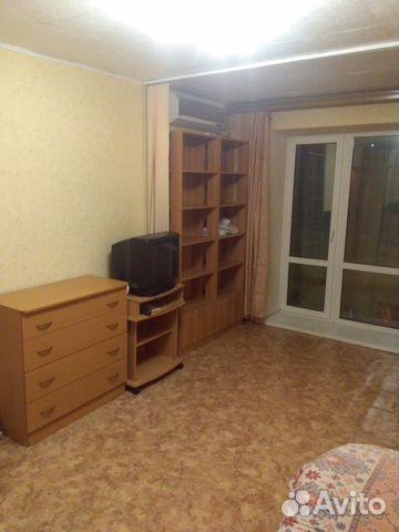 1-к квартира, 32 м², 5/5 эт. 89098714761 купить 2
