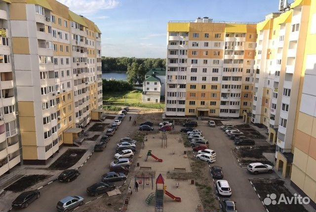 Продается двухкомнатная квартира за 3 000 000 рублей. Саратовская область, улица Шурова Гора, 7/5.