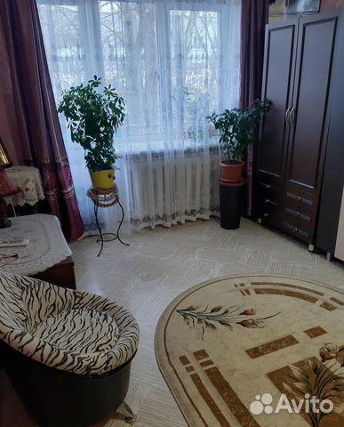 Продается однокомнатная квартира за 1 370 000 рублей. Кировский, ул 64-й Армии, 42.