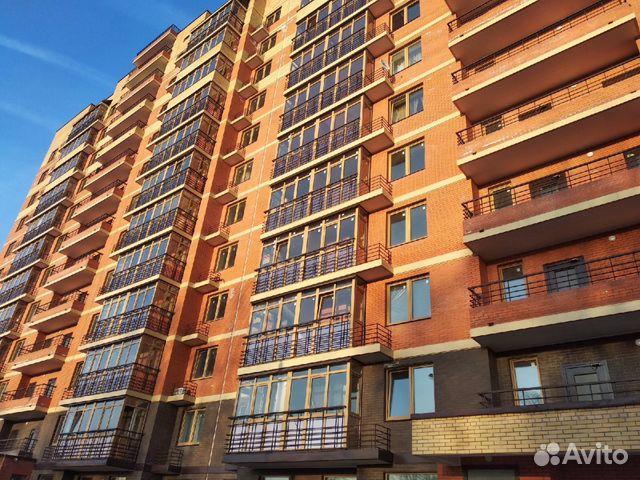 Продается однокомнатная квартира за 4 600 000 рублей. Московская обл, г Домодедово, тер Каширское шоссе.