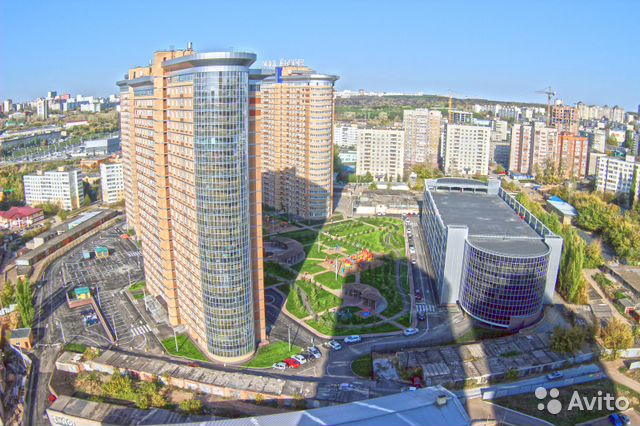 Продается однокомнатная квартира за 3 200 000 рублей. г Уфа, ул Бакалинская, д 64б/3.