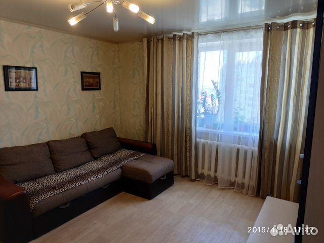 Продается двухкомнатная квартира за 1 550 000 рублей. Саратовская обл, г Балаково, ул Каховская, д 43.