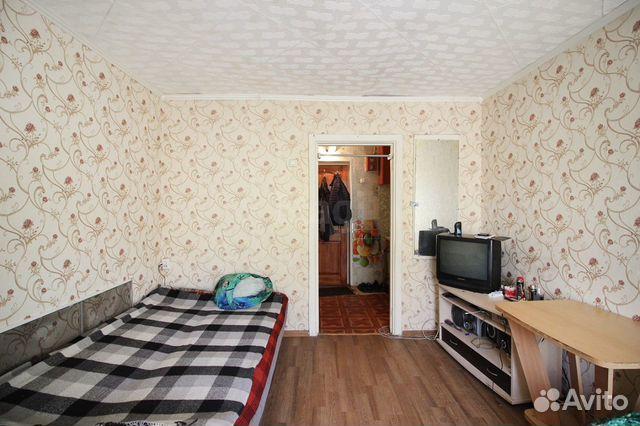 Продается однокомнатная квартира за 890 000 рублей. г Барнаул, ул Советской Армии, д 50А к 1.