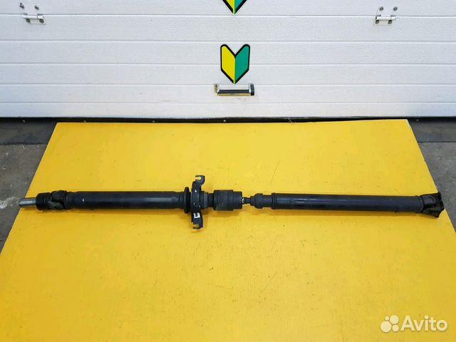 89625003353 Кардан АКПП Subaru Forester, SF5, EJ20