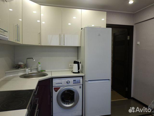 2-к квартира, 51 м², 5/5 эт. 89236561700 купить 3