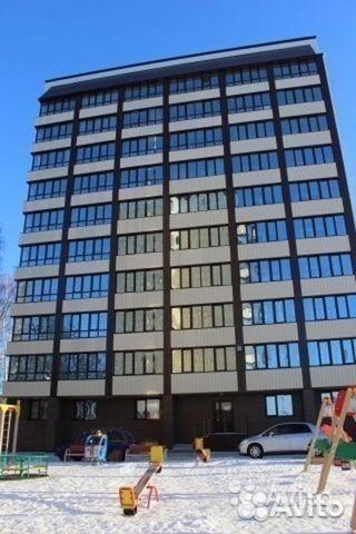 Продается однокомнатная квартира за 1 200 000 рублей. г Барнаул, рп Южный, Кубанский проезд, д 2В.