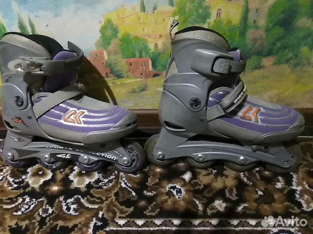 Skates roller sliding