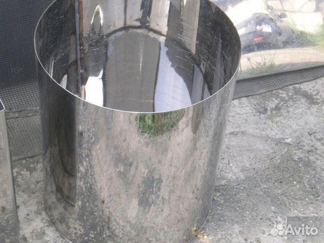 Rostfritt stål tank 89272032855 köp 1