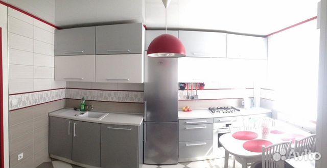 Продается однокомнатная квартира за 2 350 000 рублей. г Калининград, ул Судостроительная, д 89.