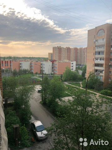 Продается трехкомнатная квартира за 6 300 000 рублей. Московская обл, г Наро-Фоминск, рп Селятино, ул Теннисная, д 51.