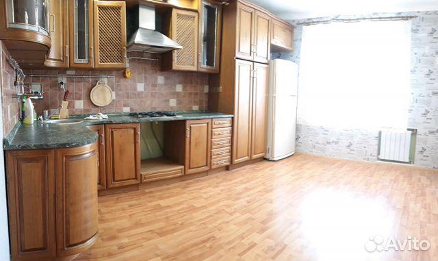 Продается трехкомнатная квартира за 4 500 000 рублей. г Саранск, ул Комарова, д 12А.
