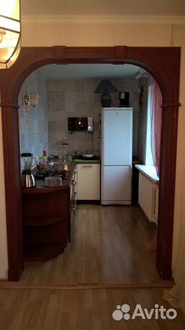 Продается двухкомнатная квартира за 2 800 000 рублей. г Сыктывкар, ул Малышева, д 18.