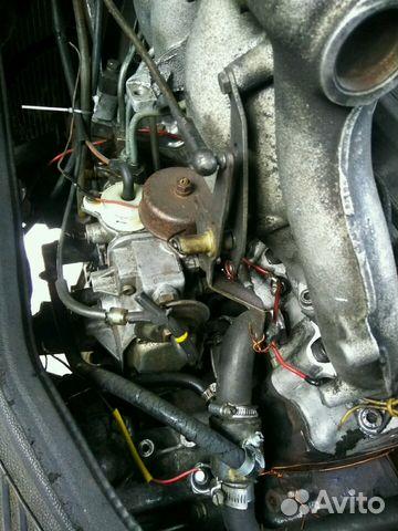 Продам двигатель OM601.940 в разбор купить 1