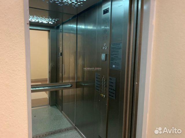 3-к квартира, 155 м², 4/8 эт. купить 10