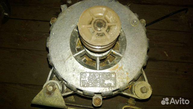 Электродвигатель с конденсаторами 89806502899 купить 2