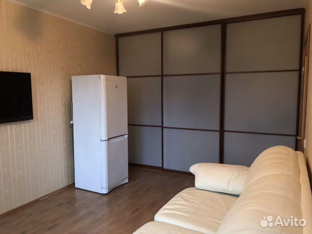 1-room apartment, 28.9 m2, 6/9 et. buy 6