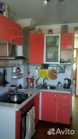 3-к квартира, 61 м², 3/5 эт. 89130400834 купить 10