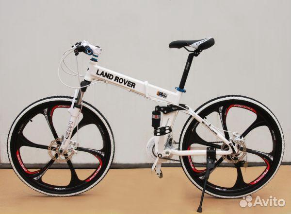 89527559801 Велосипеды на литых дисках, большой выбор