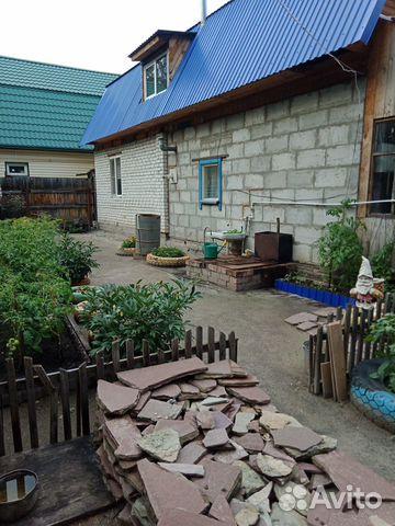 Дом 110 м² на участке 4 сот. 89195996878 купить 2