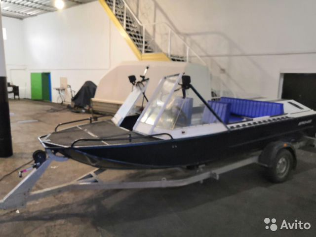 лодка бриз юрга фото кондиционер