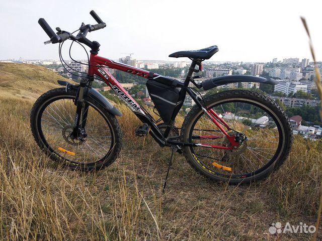 Велосипед горный. 26 рама купить 6