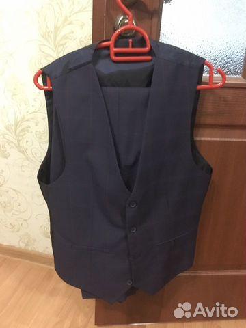 Школьный костюм 89283853566 купить 1