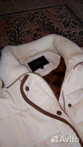 89522932493 Демисезонная куртка